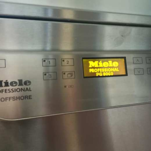 Miele PG 8060 oppvaskmaskin båt (2)
