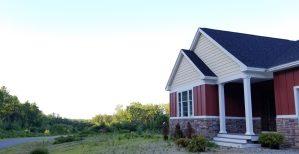 Real Estate Model, Falls at Gunstock- Plaistow, NH