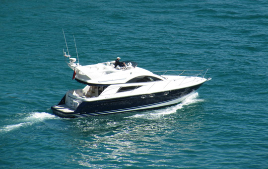 Used Boats And Yachts For Sale