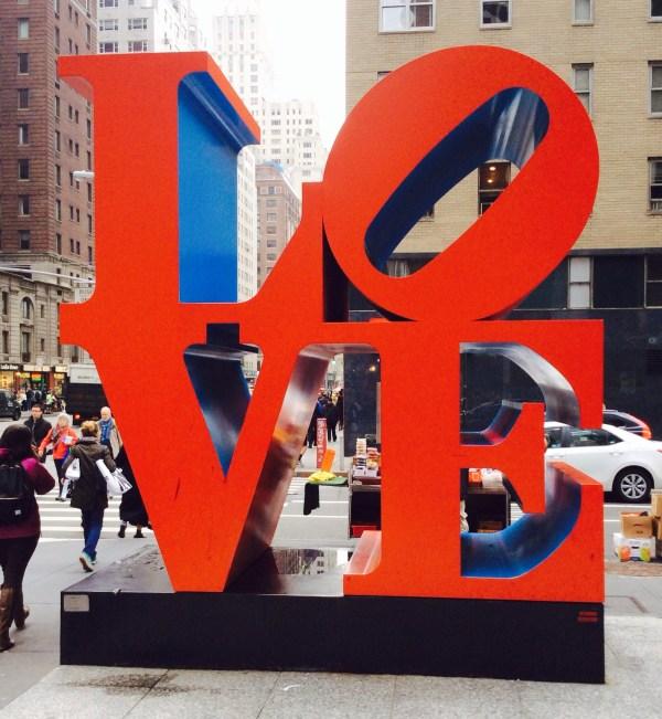 Famous Pop Art Sculptures