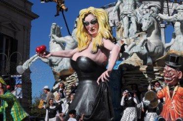 Carnevale Emilia Romagna