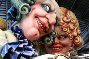Carnevale Friuli Venezia Giulia