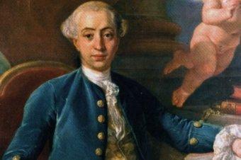 Casanova veneziano