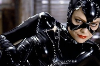 Costume Catwoman