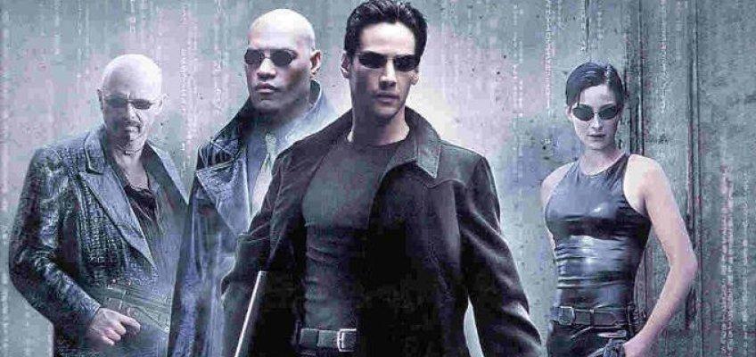Costumi Matrix