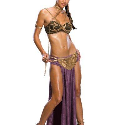 principessa leia schiava