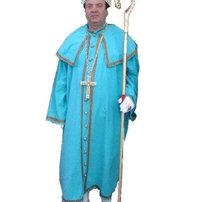 vescovo cerimonia