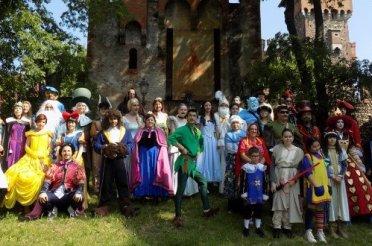 Favole in Castello