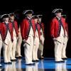 uniformi storiche