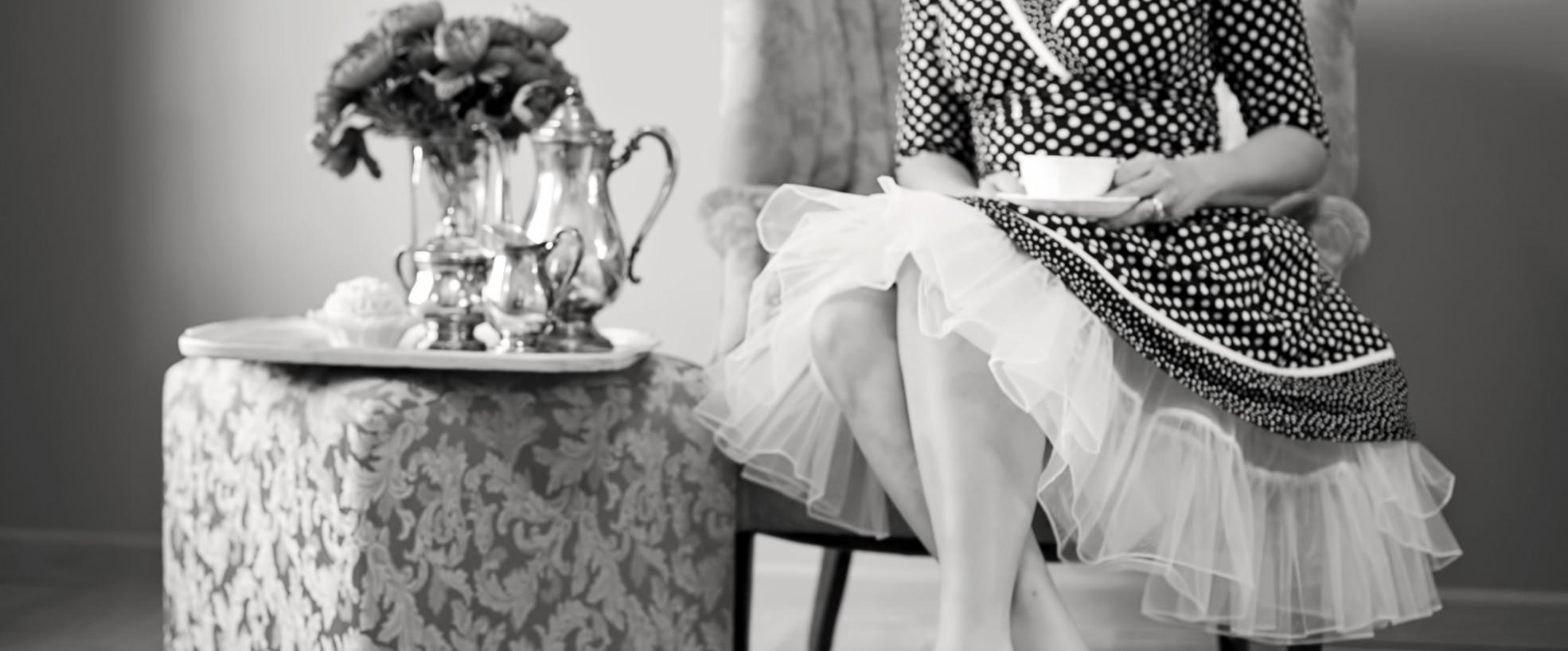 Vintage Abiti D'epoca '40 E Costumi Anni Noleggio iuOPZXk
