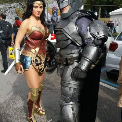 Lucca Comics and games 2018