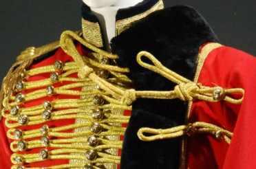 L'influenza del romanticismo sulla moda militare