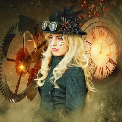 Costumi steampunk