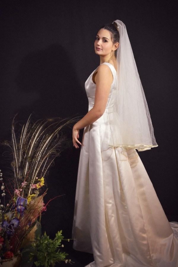Gal - abito da sposa