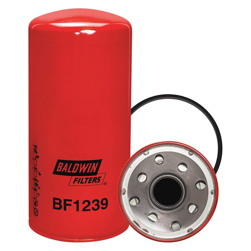 MAHLE Original KL 85 Fuel Filter
