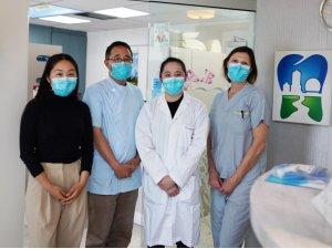 dentists-staff-photo