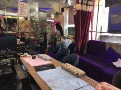 ZOE nails salon