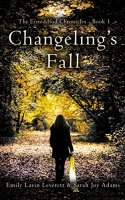 Cover Art for Changeling's