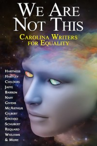 #WeAreNotThis Holding Cover