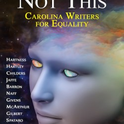 Cover Art for We Are Not This