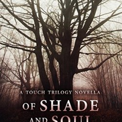 Of Shade and Soul Cover