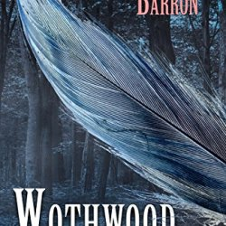 Cover Art for Wothwood