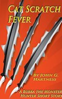 Cover Art for Cat Scratch Fever
