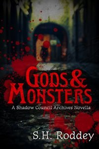 Cover - Gods & Monsters