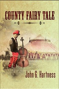 Cover for County Fairy Tale