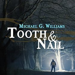 Cover Art for Tooth & Nail