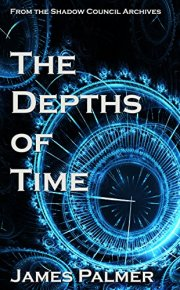 Cover for The Depths of Time