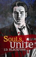 Cover for Souls Unite