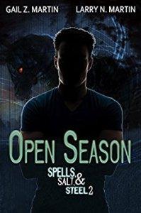 Cover - Templar - OpenSeason