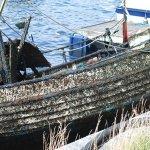 Bärgning av Fiskebåten bild 1