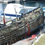 Bärgning av Fiskebåten bild 2