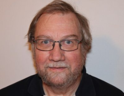 Börje Svensson Widerström