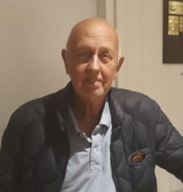 Ruben Alerstedt
