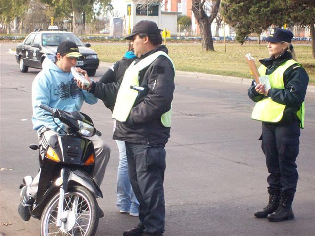 moto alcoholimetro