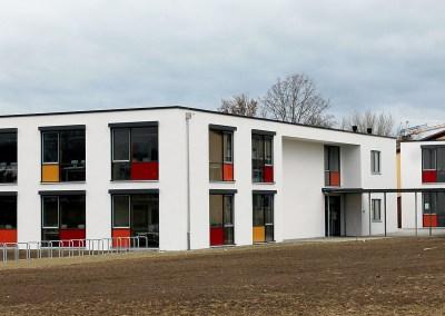 Erweiterung Gustav-Werner-Schule, Walddorfhäslach