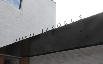 Einweihung Petrus-Jakobus-Kirche in Karlsruhe