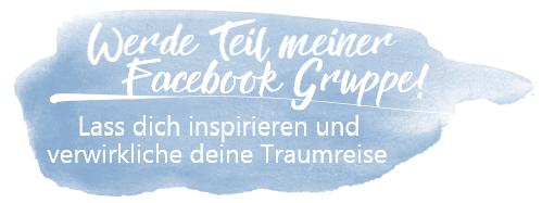 Facebook Gruppe Banner