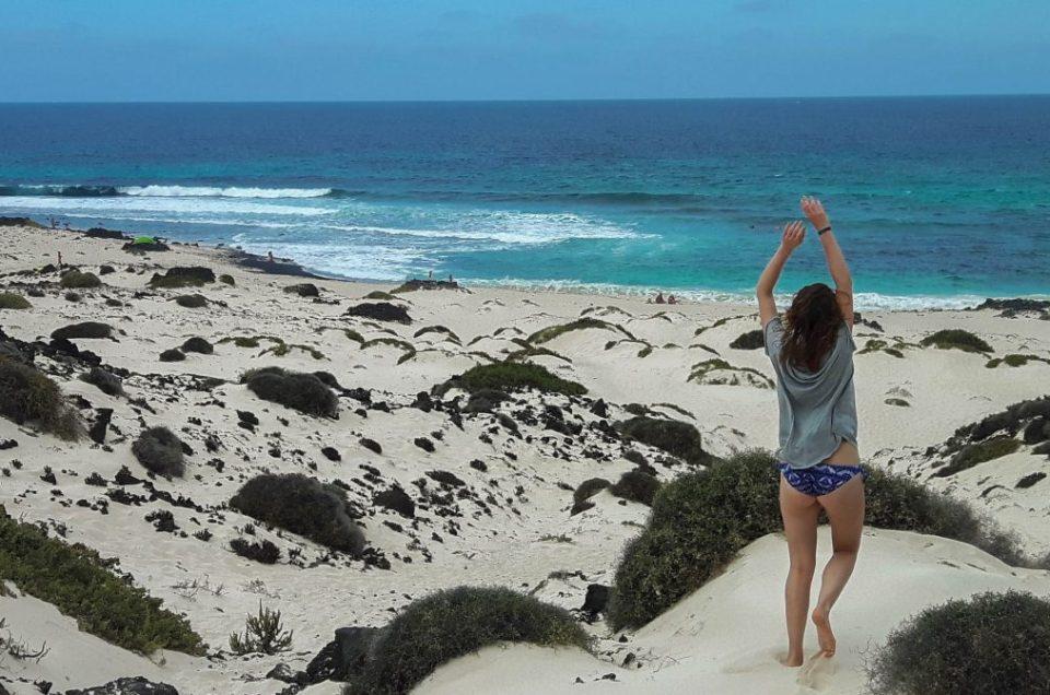 Lanzarote Travel Guide – Das musst du sehen