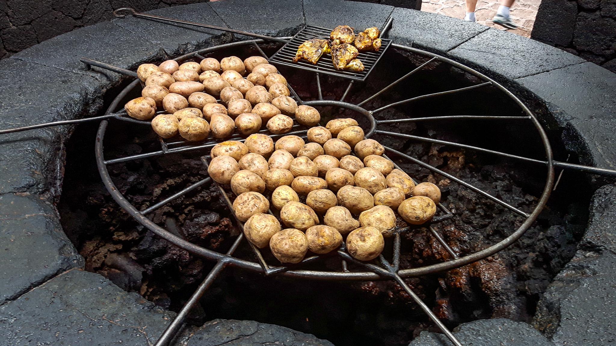timanfaya-nationalpark-grill