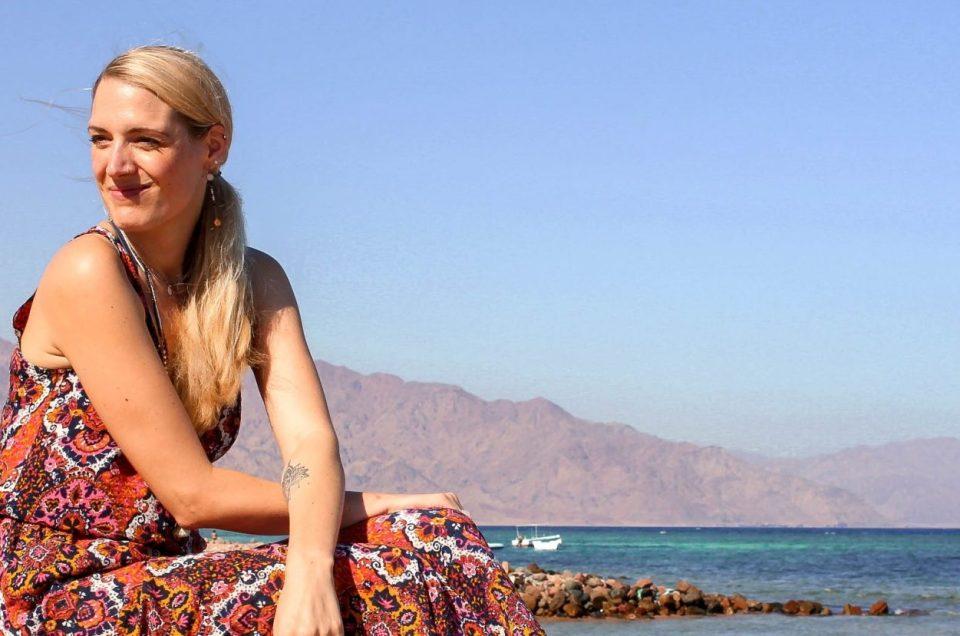 Vielreisende im Interview: Katharina Perlbach – Als Bloggerin und Alleinreisende um die Welt