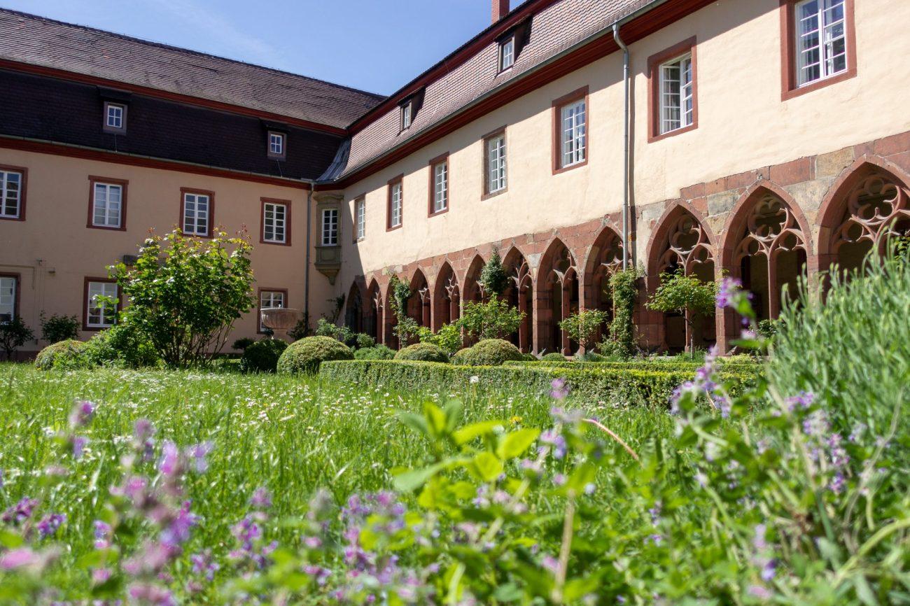 Landau-pfalz-sehsnwürdigkeit-kreuzgarten