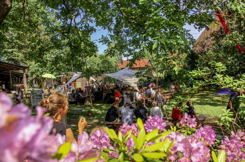 Die Kulturelle Landpartie – Meine liebsten Wunderpunkte für deinen Urlaub im Wendland