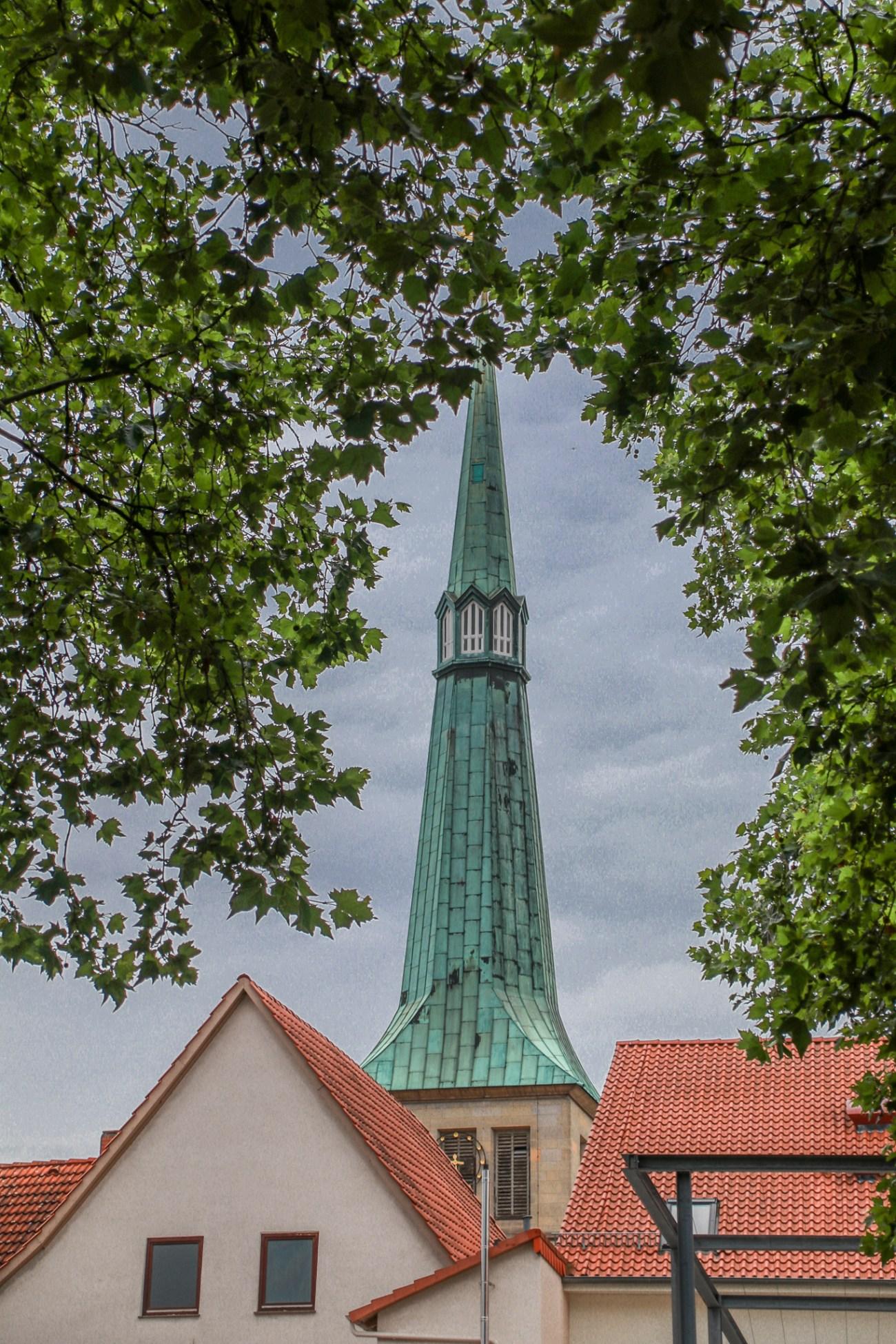 Hameln-tipps-marktkirche-turm