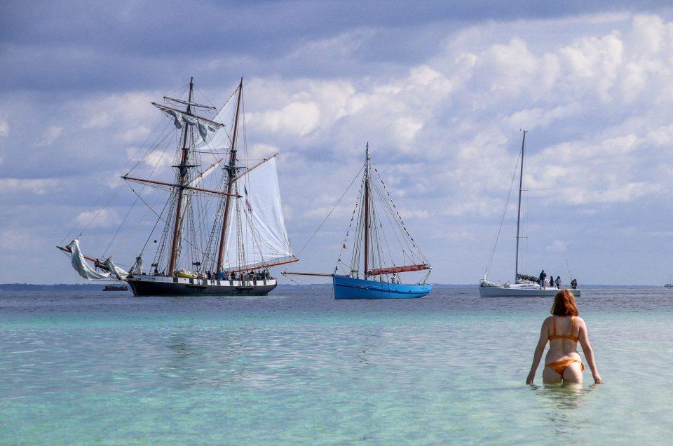 Reisen als Statussymbol: Warum du keine 60 Länder besuchen musst, um gereist zu sein