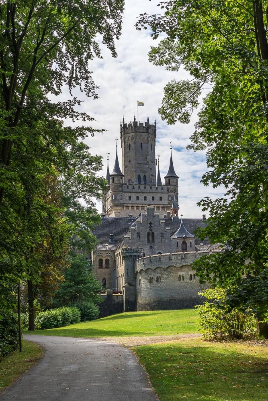 Schloss-Marienburg-Niedersachsen-Ausflugsziel