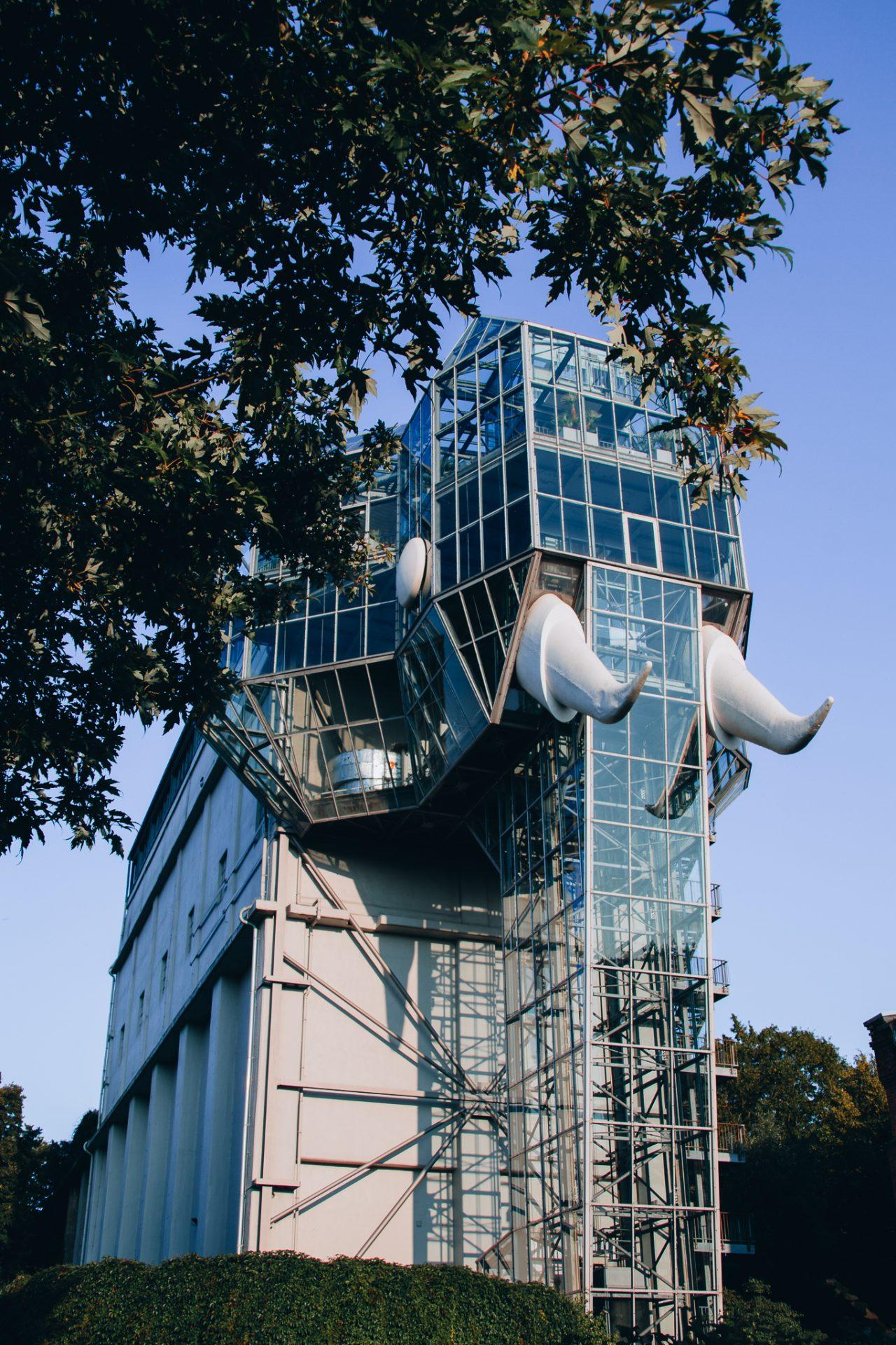 Sehenswürdigkeiten-Hamm-Glaselefant-Maxipark